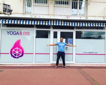 vitrine - yoga 6 bis