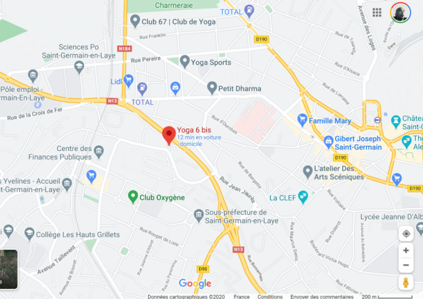 Yoga-6-bis-Google-Maps